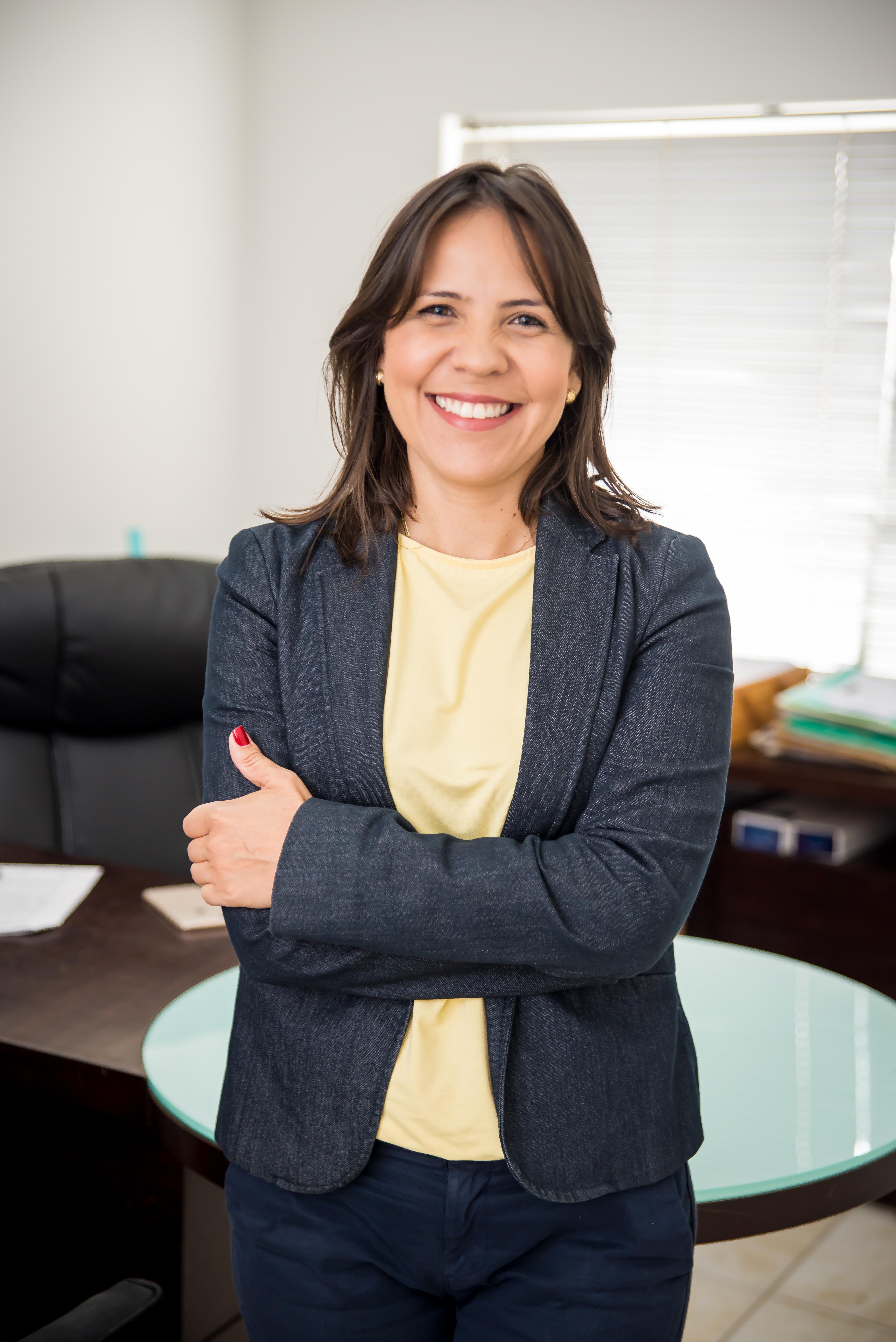 Herica Helena Gomes